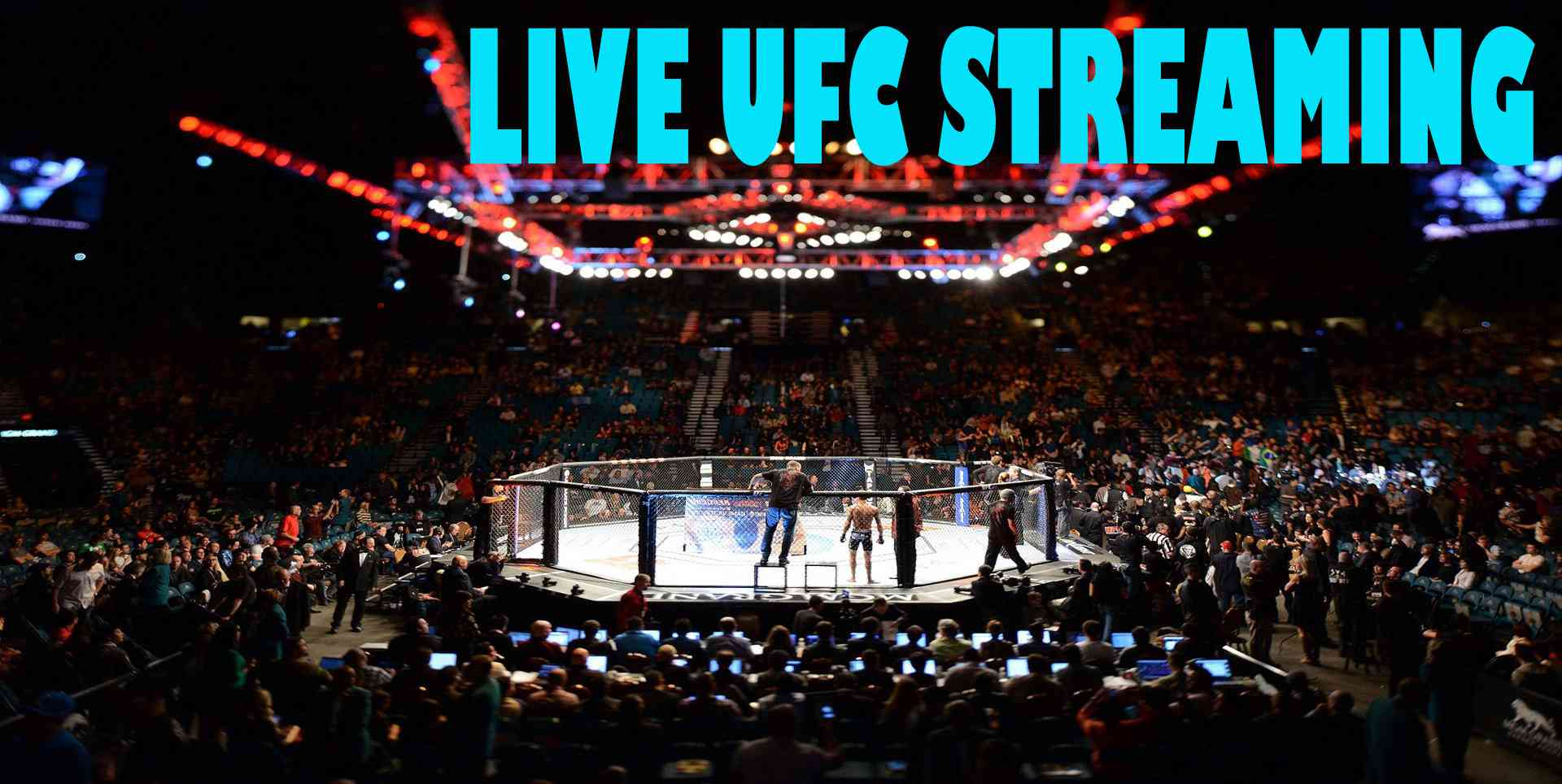 Live UFC Fight Night Penn vs Rodriguez Online